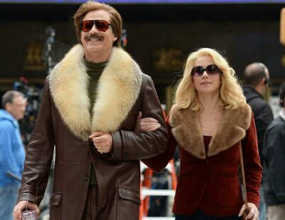 Anchorman 2 The Legend Continues 2013 Review Screenkicker