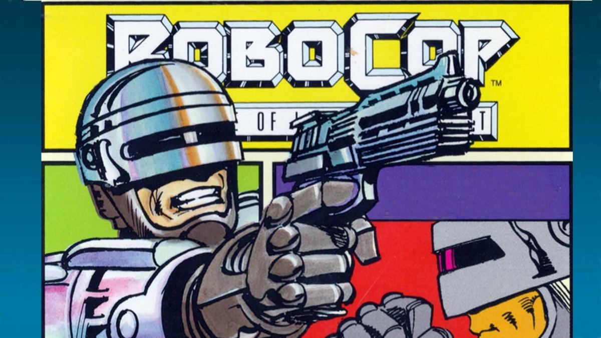 RoboCop The TV Series (1994) Retrospective / Review - YouTube