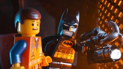 The Lego Movie 2014 Review Screenkicker