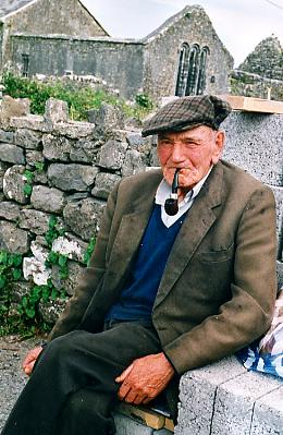 irish essays on old people He demanded that all irish people were to resettle west of the they were treated much better than the irish slaves biblical evidence in the old testament.