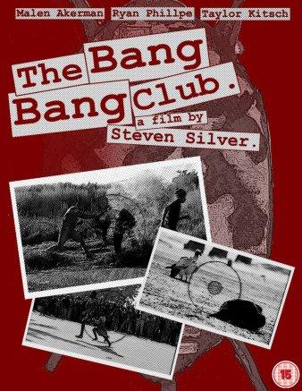 the bang bang club poster