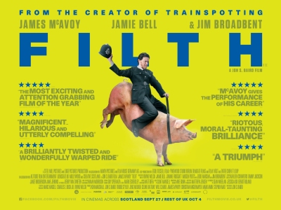 Filth-free-cinema-tickets