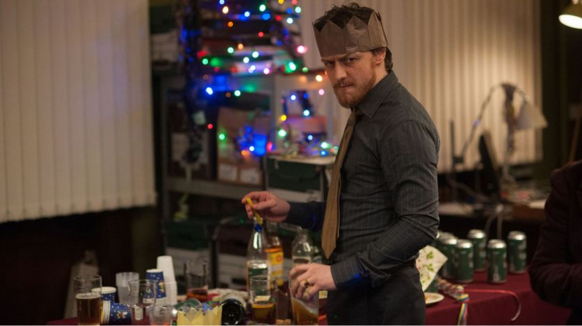 Image result for filth christmas