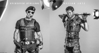 Each-Character-In-The-Expendables-3-Gets-His-Own-Poster-Release-435740-2