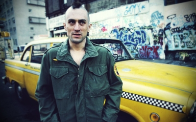 TravisBickle