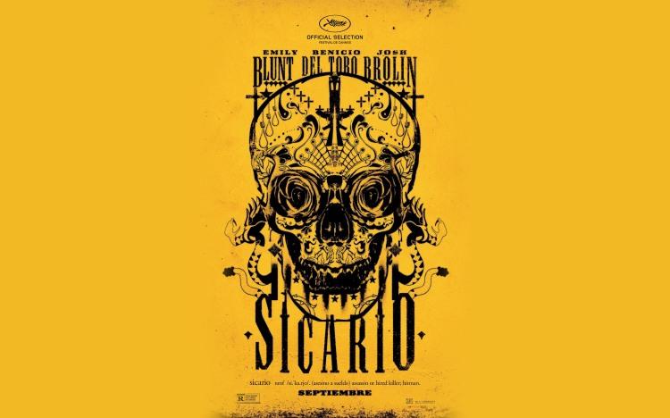 Sicario-2015-Official-Movie-Poster-Wallpaper