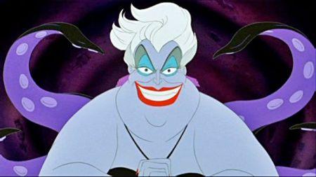 Ursula-Lady-Gaga